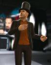 Professor layton vgcw
