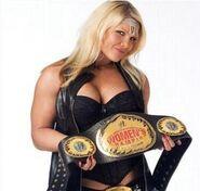 WWEBethReal