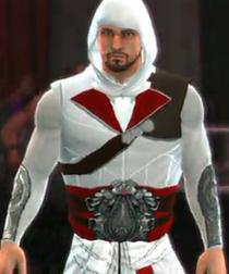 Ezio 2k14 vgcw
