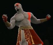 Kratos SNST