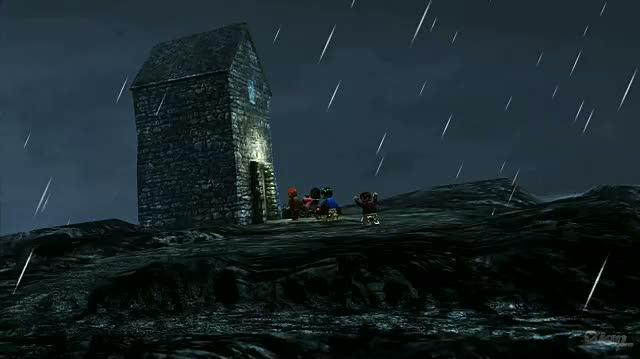LEGO Harry Potter Years 1-4 Xbox 360 Trailer - E3 2009 Embrace The Magic Trailer