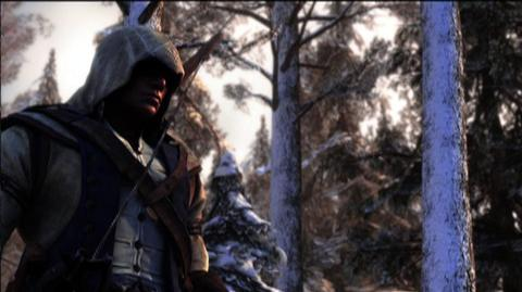 Assassin's Creed III (VG) (2012) - Announcement trailer