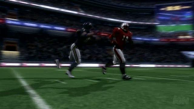 Backbreaker Xbox 360 Preview - Audio 2 (HD)