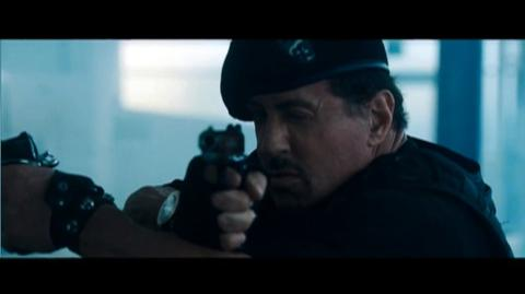 The Expendables 2 (2012) - Trailer for Expendables 2