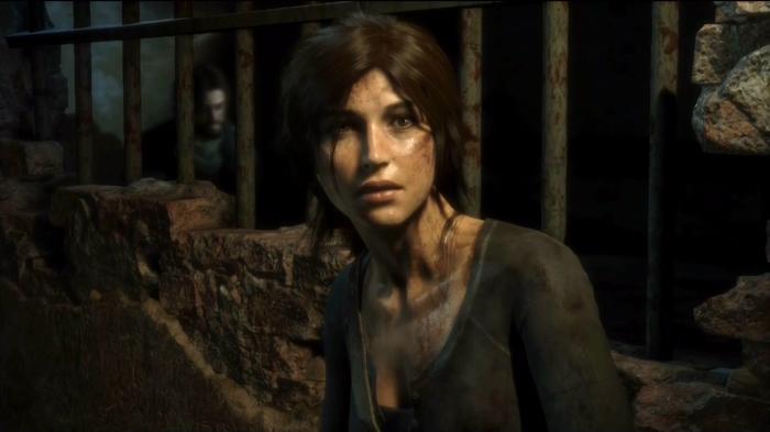 Rise of the Tomb Raider E3 Gameplay Demo - IGN Live E3 2015