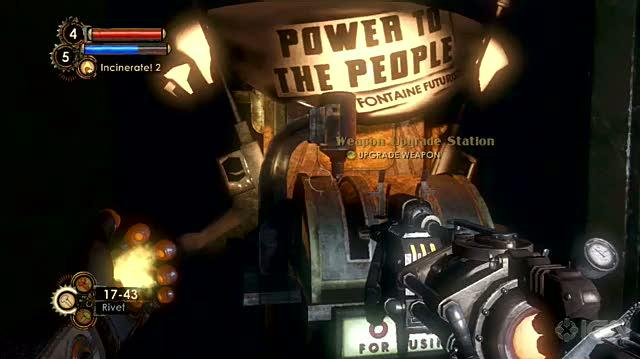 BioShock 2 Xbox 360 Review - Video Review