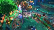 Dungeon Defenders II Official PS4 E3 2015 Trailer