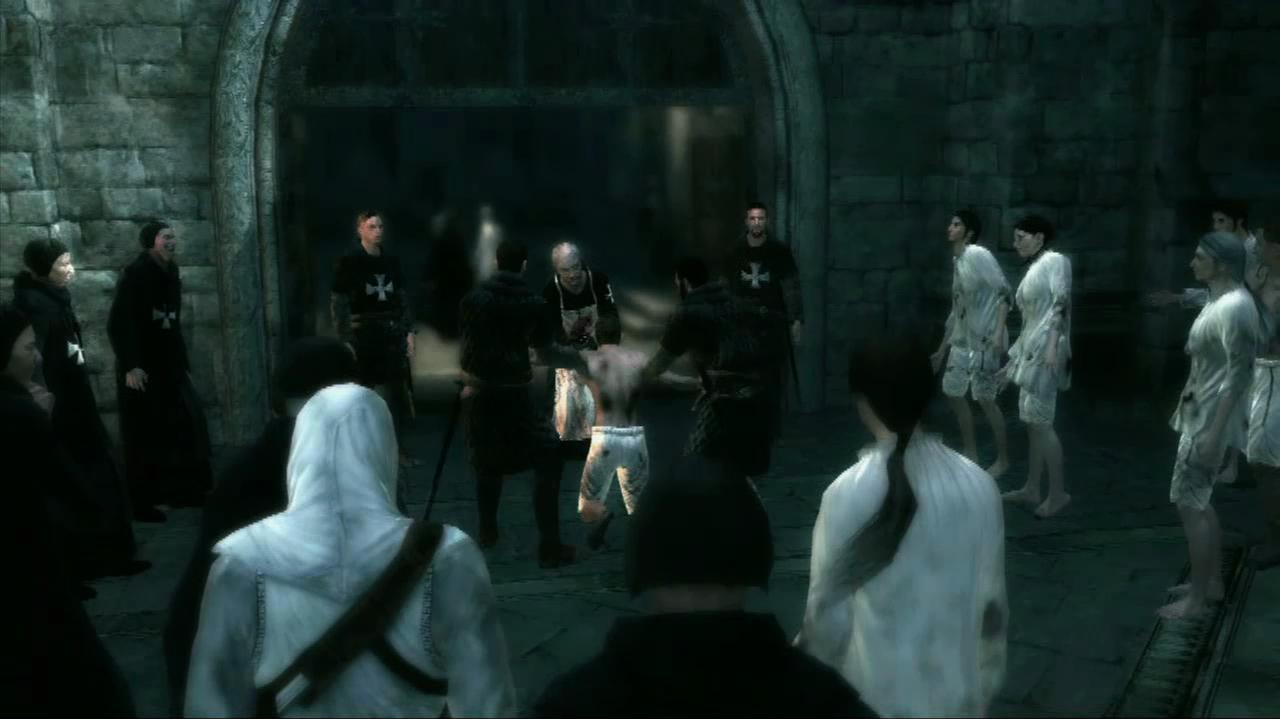 NextGenWalkthroughs Assassin's Creed Brotherhood - Previously on Assassin's Creed
