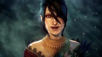 Dragon Age Inquisition E3 2013 Teaser Trailer