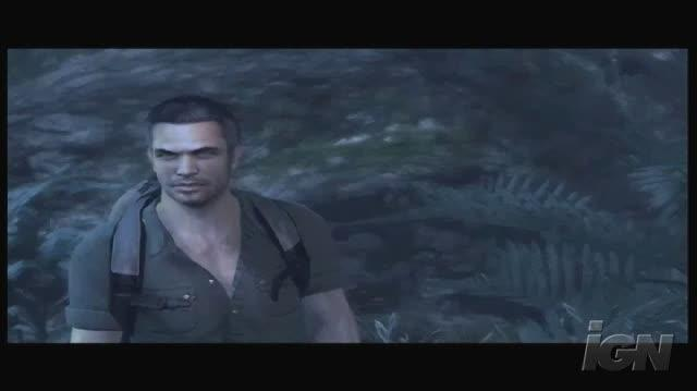 Lost Via Domus Xbox 360 Feature-Commentary - Beyond the Show