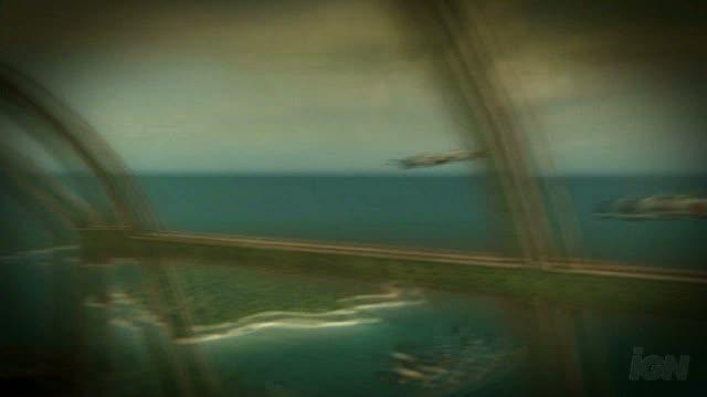 Battlestations Pacific Xbox 360 Clip - Bloody Ocean