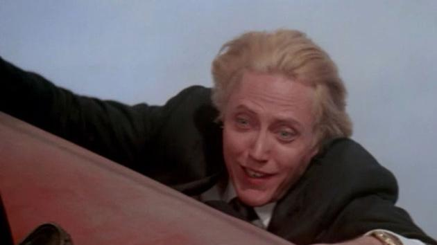 Bond 50 The Walken Dead (A View To A Kill)