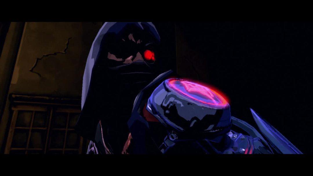 Yaiba Ninja Gaizen Z - E3 2013 Trailer