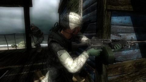 America's Army True Soldiers (VG) (2007) - Video Game Trailer for America's Army True Soldiers