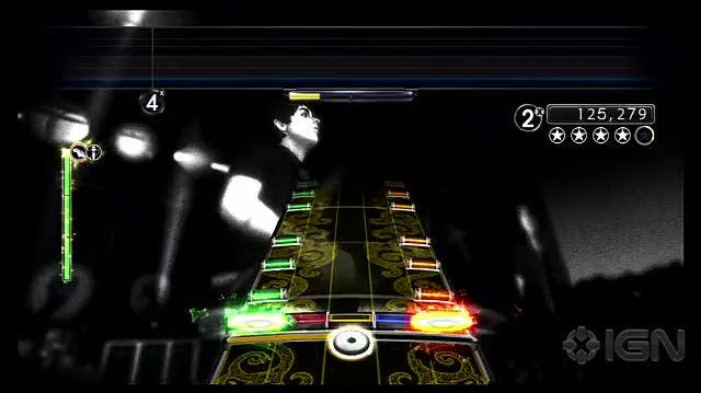Green Day Rock Band PS3 - Good Riddance
