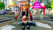 Wii U - Splatoon Ranked Battle, Battle Dojo and amiibo Trailer