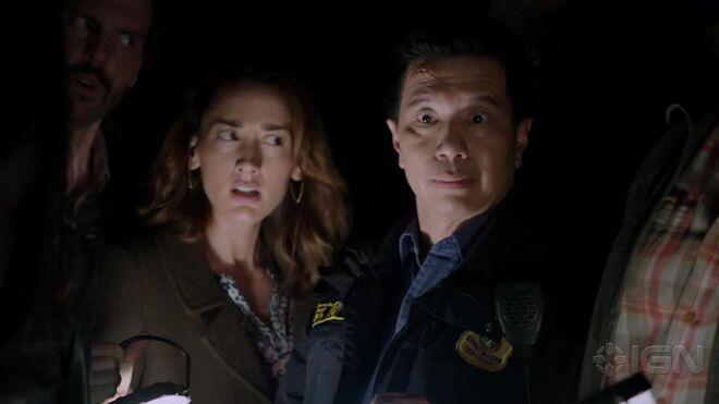 Grimm Season 6 Premiere - Nick's Surprise Return