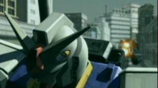 Mobile Suit Gundam Journey To Jaburo