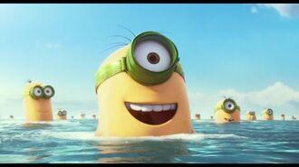 Minions - Debut Trailer