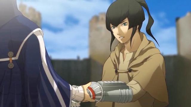 Nintendo 3DS - Shin Megami Tensei IV Ritual Trailer -- E3 2013