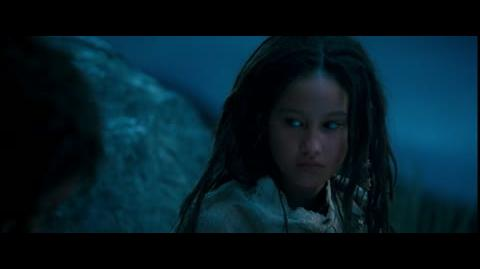 10,000 BC - You will never be alone