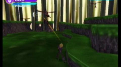 Code Lyoko Quest For Infinity (VG) (2007) - Wii 2