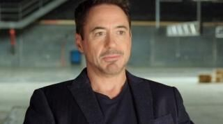 Captain America Civil War Robert Downey, Jr. On The Conflict In This Film