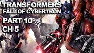 Transformers FoC Walkthrough - Chapter 5 (1 of 2) - Part 10