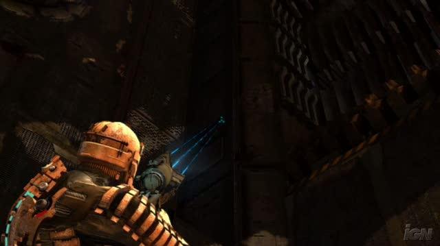 Dead Space Insider Gameplay - Masterbit Dead Space