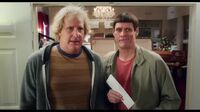 """Dumb and Dumber To - """"Funeral Parlor"""" Clip"""
