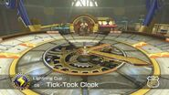 Mario Kart 8 - The Fastest Path Tick Tock Clock (DS)