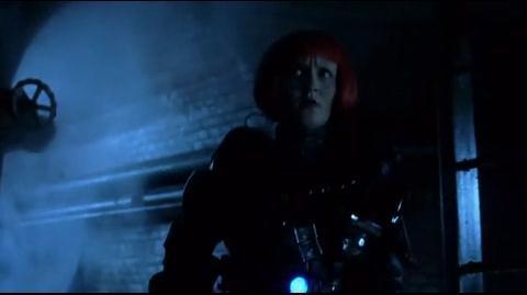Blade II - Lighthammer turns reaper
