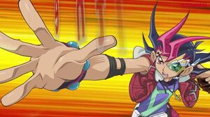 Yu-Gi-Oh! ZEXAL World Duel Carnival - Trailer - E3 2014