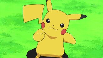 Max Can't Wait To Meet Pikachu - PAX Prime 2015