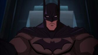 Batman Assault on Arkham - Trailer 1
