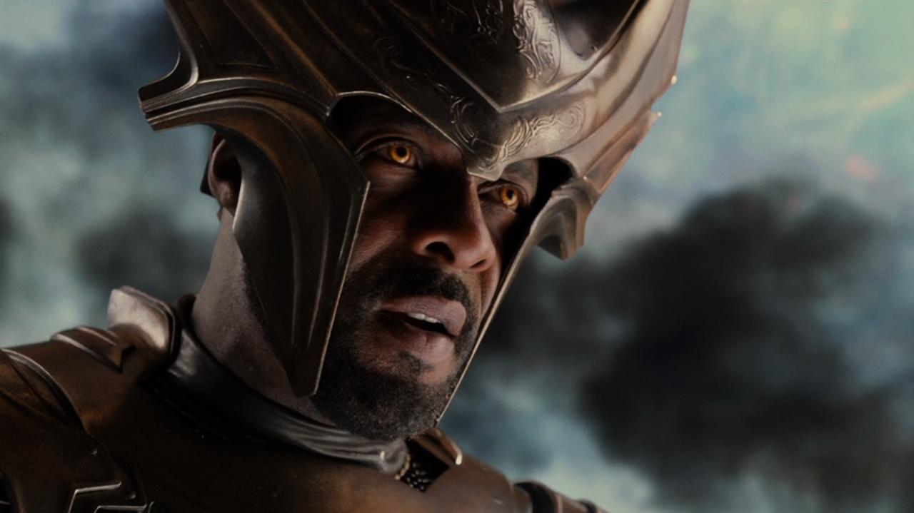 """""""Attack On Asgard"""" Clip"""