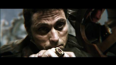 Abraham Lincoln Vampire Hunter (2012) - Theatrical Trailer 2 for Abraham Lincoln Vampire Hunter