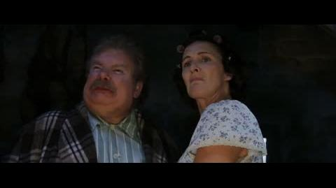Harry Potter and the Sorcerer's Stone - Leaving the Dursleys