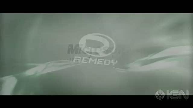 Alan Wake Xbox 360 Trailer - X10 Trailer