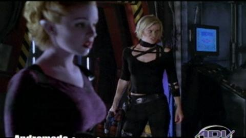 Andromeda Season 2 (2002) - Home Video Trailer