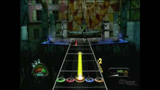 Band Hero PlayStation 2 Gameplay - We Heart Taylor