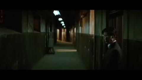 Batman Begins - Crane's true motives
