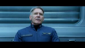 "Ender's Game - ""Dragon's Army"" Clip"