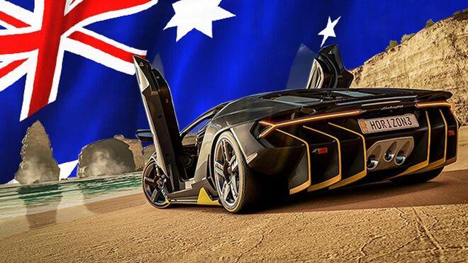 Speaking Australian The Forza Horizon 3 Guide