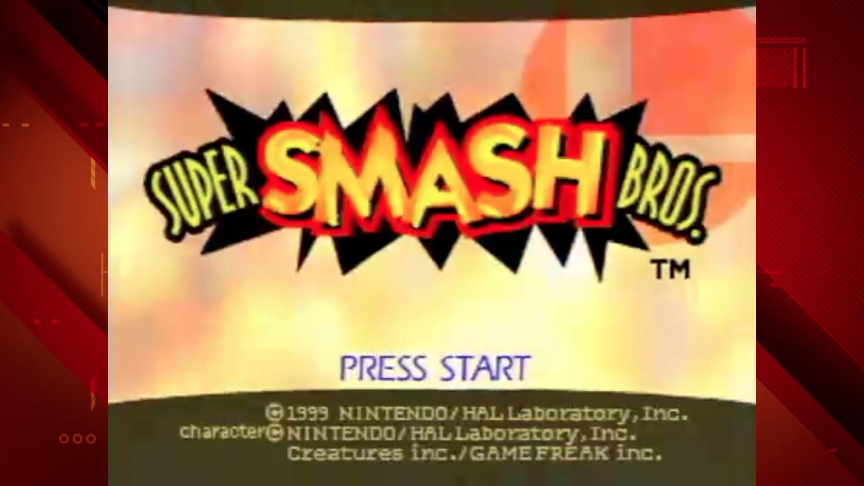 NEWS Namco Bandai Developing The Next Super Smash Bros