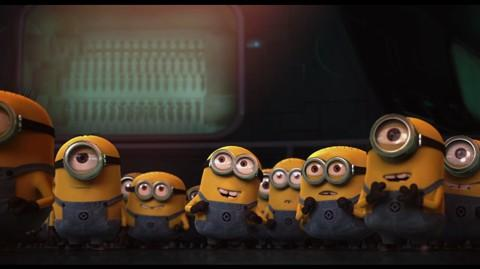 Despicable Me - the minions Part 2 2