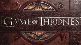 Looking Inside the Game of Thrones Pop-Up Book