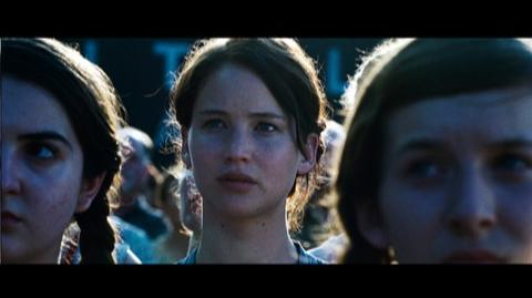 The Hunger Games (2012) - TV Spot Team