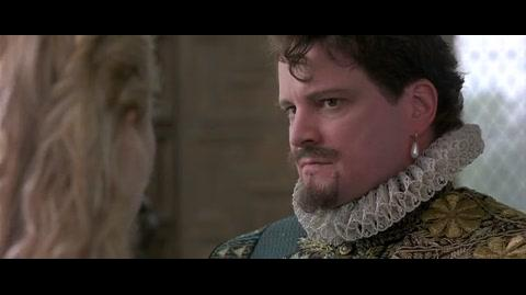 Shakespeare in Love - Marriage duty Part 2