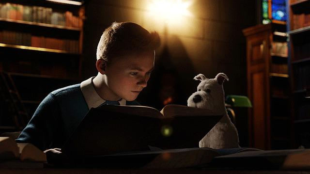 Why You Should See Tintin